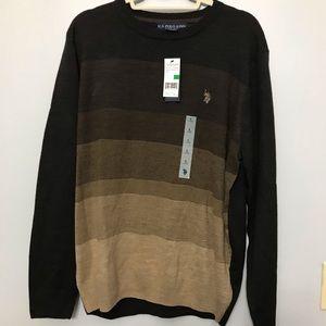 Men's US Polo Assn sweater